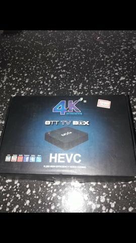 4k tv box