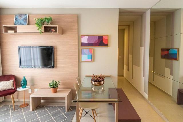 Apartamentos 2 qtos em Morada de Laranjeiras Via Jardins - Foto 2