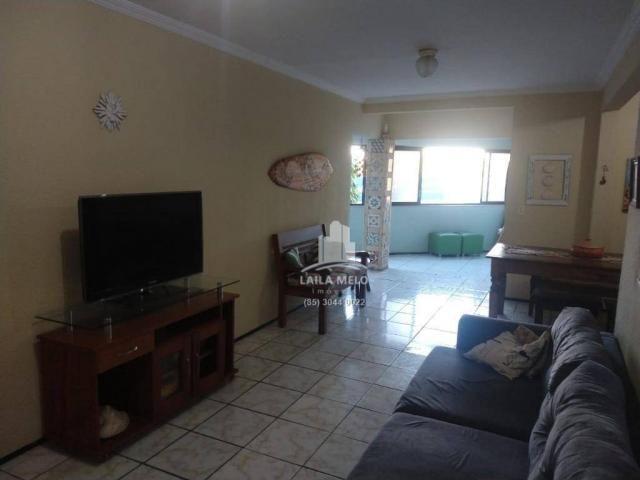 Apartamento no passaré,114 m2,2 quartos,ao lado do banco do nordeste - Foto 5