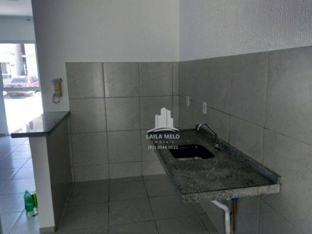 Linda casa duplex em condomínio fechado - Foto 11