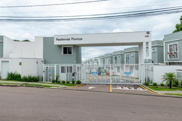 Casa de condomínio à venda com 3 dormitórios em Uberaba, Curitiba cod:13055.001