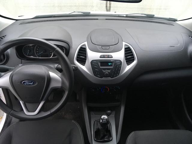 Ford Ka 2017 - Foto 10