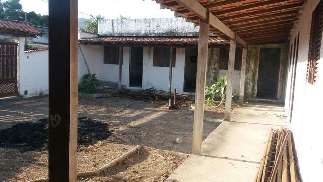 Vendo excelente terreno em sao José do imbassai Maricá - Foto 8