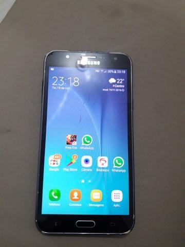 Dois celulares J6 e J7 - Foto 3