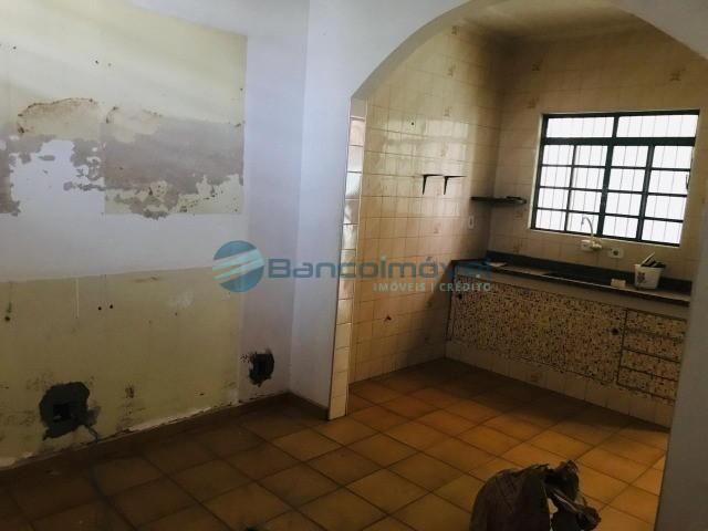 Casa para alugar com 2 dormitórios em Jardim de itapoan, Paulínia cod:CA02316 - Foto 4