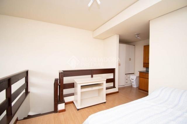 Apartamento para alugar com 1 dormitórios em Independência, Porto alegre cod:305708 - Foto 15
