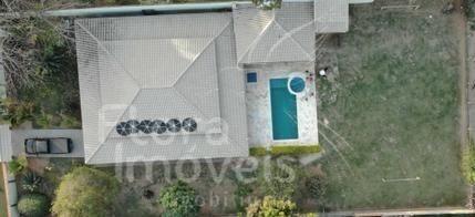 Chácara à venda em Condomínio chácara grota azul, Hortolândia cod:CH004515 - Foto 17