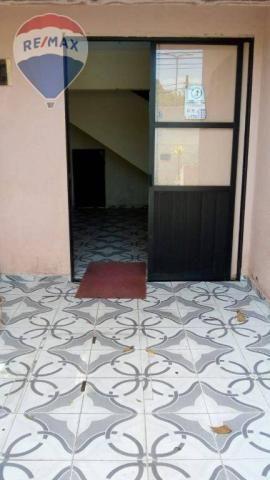 Apartamento à venda próximo ao north shopping- são gerardo - fortaleza/ce - Foto 6