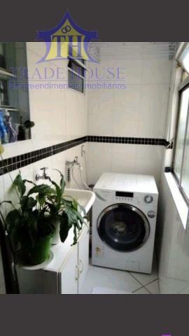 Apartamento à venda com 2 dormitórios em Vila mariana, São paulo cod:25748 - Foto 11