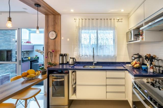 Casa de condomínio à venda com 3 dormitórios em Uberaba, Curitiba cod:13055.001 - Foto 15