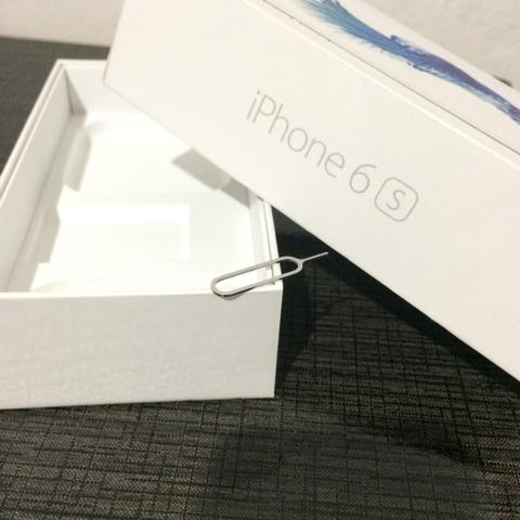 Caixas iPhone 6s - Foto 2