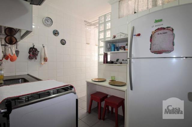 Apartamento à venda com 3 dormitórios em Buritis, Belo horizonte cod:257403 - Foto 12