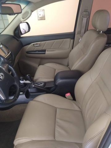 Toyota SW4 7lugares - Foto 11