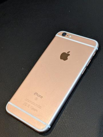 IPhone 6s 32gb Rose Gold - Foto 4