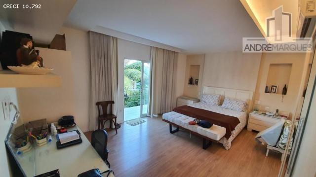 Casa em Condomínio para Venda em Salvador, Pituaçu, 4 dormitórios, 4 suítes, 6 banheiros,  - Foto 14