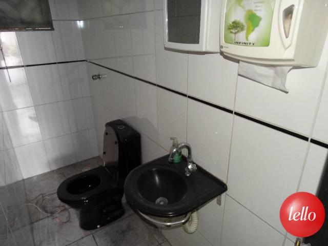 Escritório para alugar em Vila prudente, São paulo cod:206654 - Foto 3