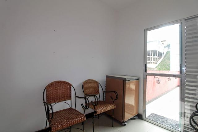 Apartamento à venda com 3 dormitórios em Buritis, Belo horizonte cod:257403 - Foto 15