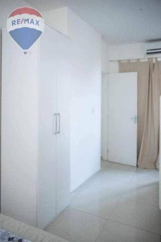 Apartamento à venda, 80 m² - meireles - fortaleza/ce - Foto 14