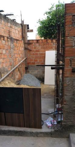Vendo uma casa quase pronta na Teresa Cristina pra sair rápido - Foto 3