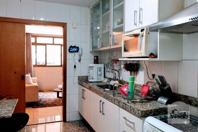 Apartamento à venda com 4 dormitórios em Prado, Belo horizonte cod:257429 - Foto 17