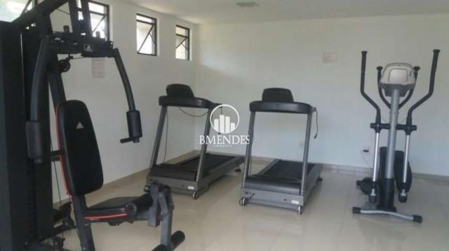 Apartamento à venda com 2 dormitórios em Jardim renascença, São luís cod:AP00005 - Foto 13