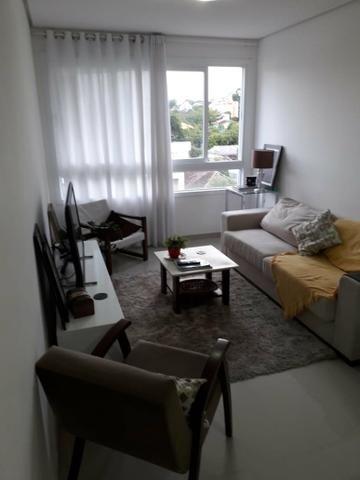 Apartamento Jardim Itu 2 dorm Lareira e churrasqueira - Foto 3