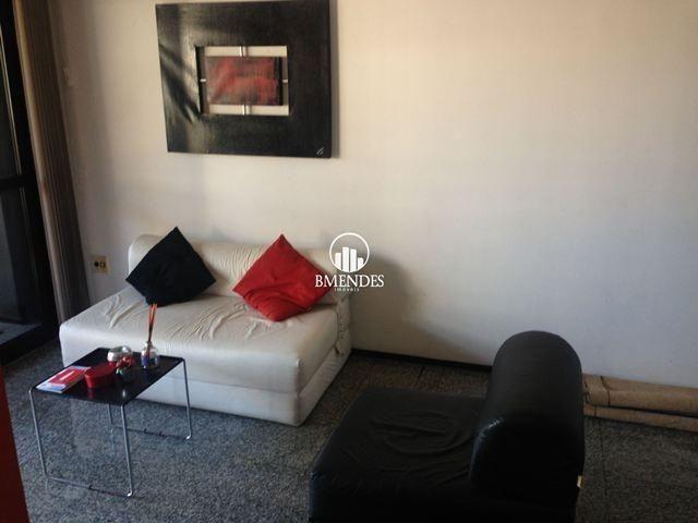 Apartamento à venda com 1 dormitórios em Meireles, Fortaleza cod:AP00011 - Foto 7