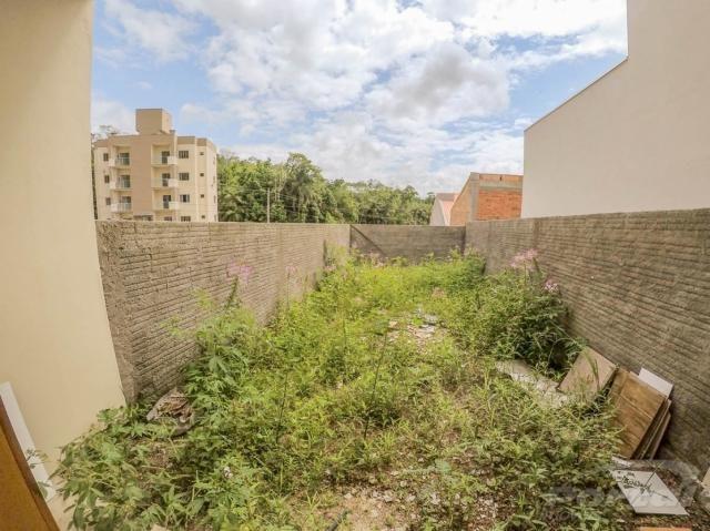 Sobrado no bairro passo manso, no residencial diamantina, casa 03, com 02 dormitórios, 1 v - Foto 11