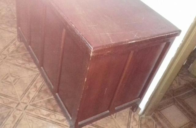 Vende-se Caixa de Enxoval Usada em Quirinopolis-Go - Foto 2