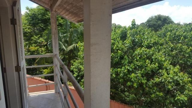 Casa à venda com 4 dormitórios em Condomínio alpes da cantareira, Mairiporã cod:SO0679 - Foto 18