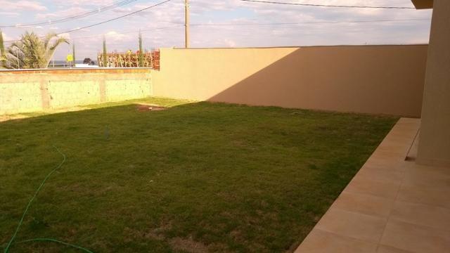 Samuel Pereira oferece: Casa Alto da Boa Vista Nova Moderna Escriturado 3 Suites Armários - Foto 5