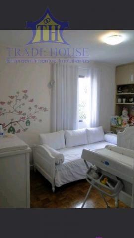 Apartamento à venda com 2 dormitórios em Vila mariana, São paulo cod:25748 - Foto 8