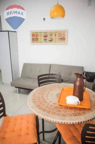 Apartamento à venda, 80 m² - meireles - fortaleza/ce - Foto 20
