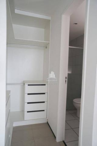 Apartamento no luciano cavalcante - Foto 14