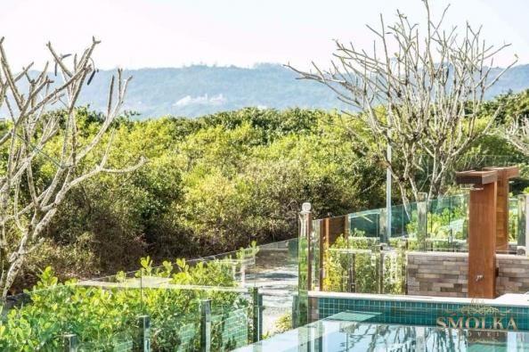 Apartamento à venda com 5 dormitórios em Jurerê internacional, Florianópolis cod:9216 - Foto 7