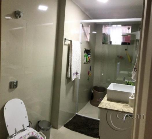 Apartamento à venda com 2 dormitórios em Mooca, Sao paulo cod:GL412 - Foto 16