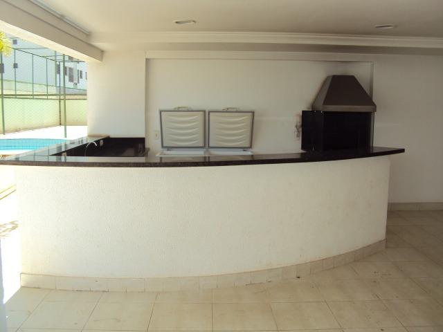 Apart 2 qts q suite armarios e lazer completo otima localização - Foto 18