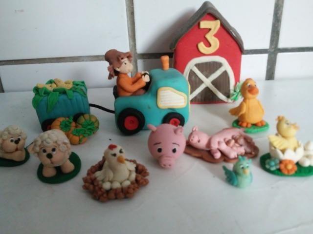 Vendo biscuits p bolos - Foto 3