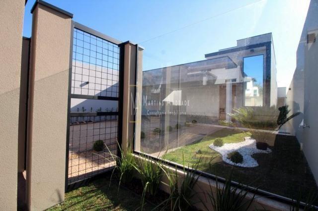 Casa à venda com 3 dormitórios cod:Jockeych15 - Foto 5