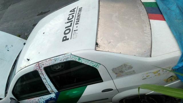Renault Logan tirar peças - Foto 2