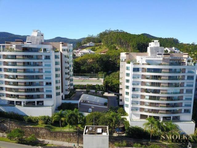 Apartamento à venda com 3 dormitórios em João paulo, Florianópolis cod:9652