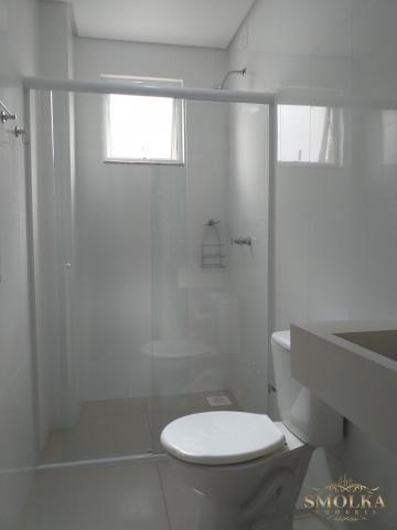Apartamento à venda com 3 dormitórios em Ingleses do rio vermelho, Florianópolis cod:9575 - Foto 10