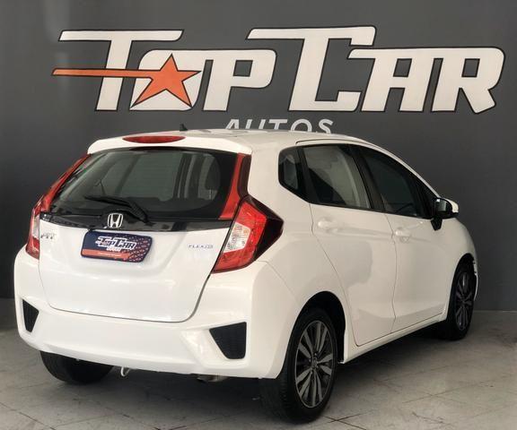 Honda Fit EX - Automático - Recebo seu Usado (Melhor Avaliação) - Foto 3