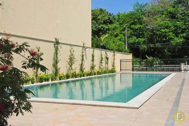 Apartamento para alugar com 2 dormitórios em Guararapes, Fortaleza cod:50482 - Foto 4