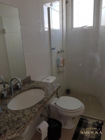 Apartamento à venda com 3 dormitórios em Ingleses, Florianópolis cod:8257 - Foto 5