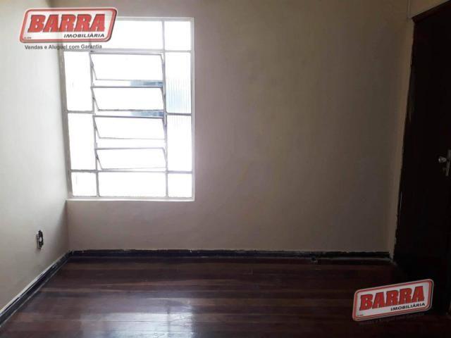 Qsa 21 casa com 3 dormitórios à venda, 180 m² por r$ 820.000 - taguatinga sul - taguatinga - Foto 13