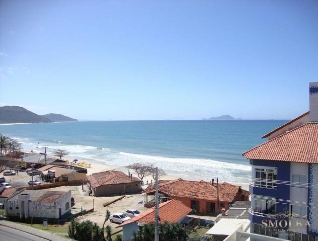 Apartamento à venda com 1 dormitórios em Ingleses do rio vermelho, Florianópolis cod:8789 - Foto 2