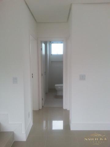 Apartamento à venda com 4 dormitórios em Jurerê, Florianópolis cod:8205 - Foto 4
