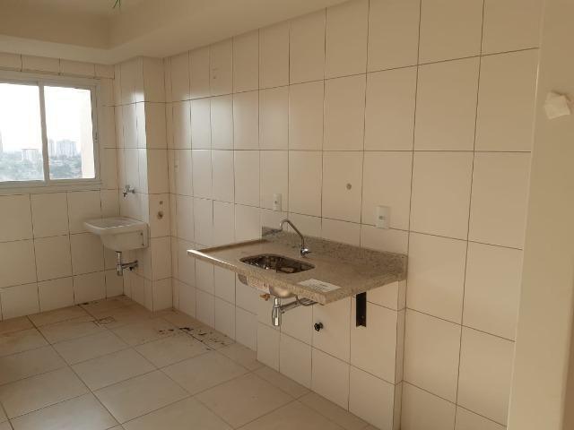 Apartamento 2 e 3 quartos - entrada em 60x - Ao lado do buriti shopping - Foto 8