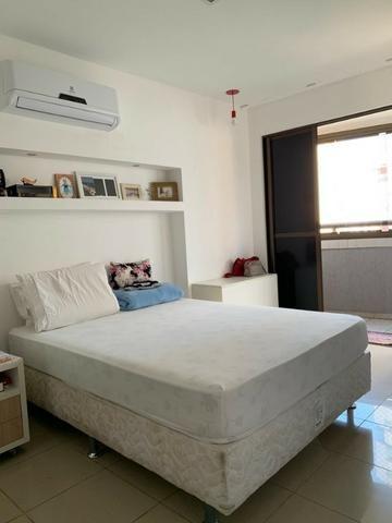 Cocó, 89 m2, 3 Quartos, 1 Suíte, 2 Vagas, Rua Dr. Gilberto Studart - Foto 6